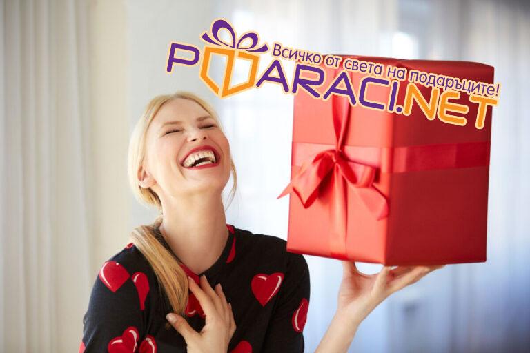 Подарък за жена