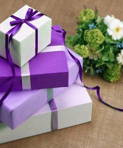 Подаръци за имен ден