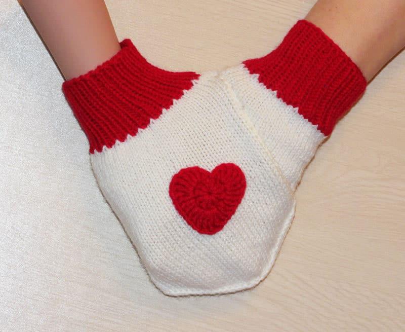 Ръкавици за влюбени